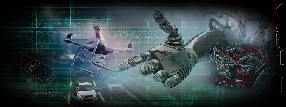 TI-Robotics-System-Learning-Kit